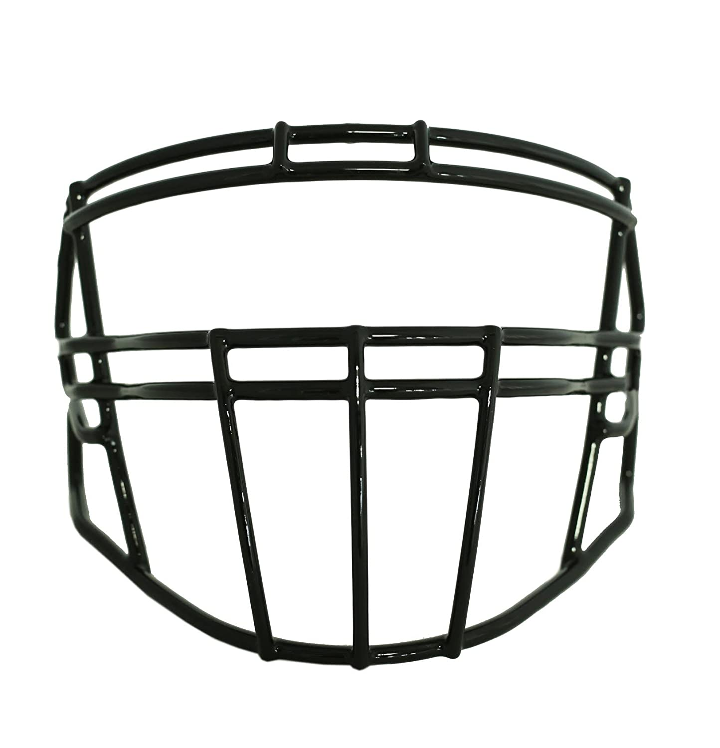 Green Gridiron Riddell Speed S2BDC-HS4 Facemask