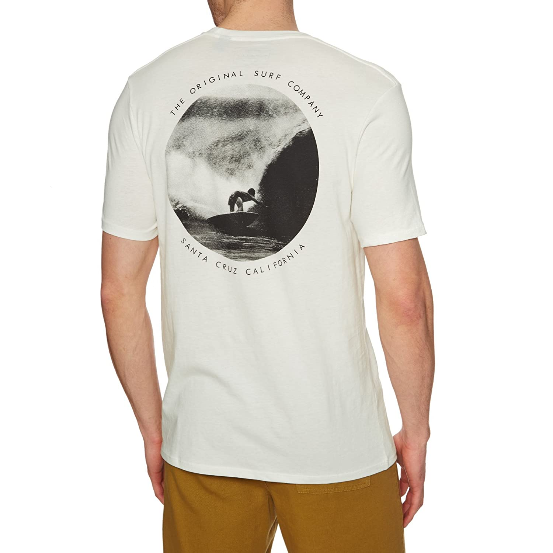 fd9bb50fedd515 O Neill Tee Shirt Oneill Through The Lens Powder Blanc  5Bxcl0509529 ...