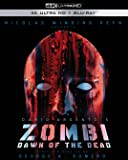 Zombi (Dawn Of The Dead) Booklet (Blu-Ray 4K UltraHD + 5 Blu-Ray)