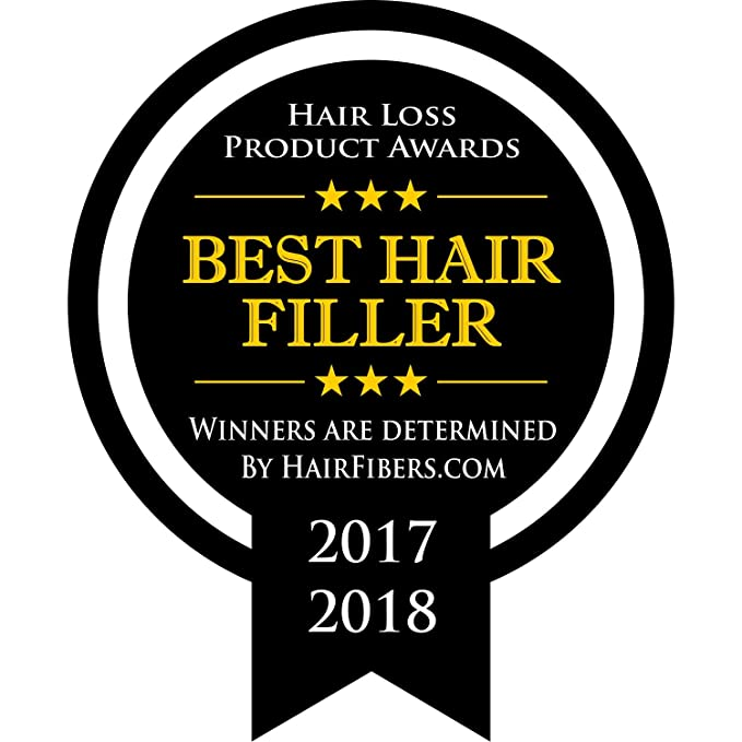 Eclipse Instant Hair Filler 0.10 oz/3 gm EC-100 BLACK by ...
