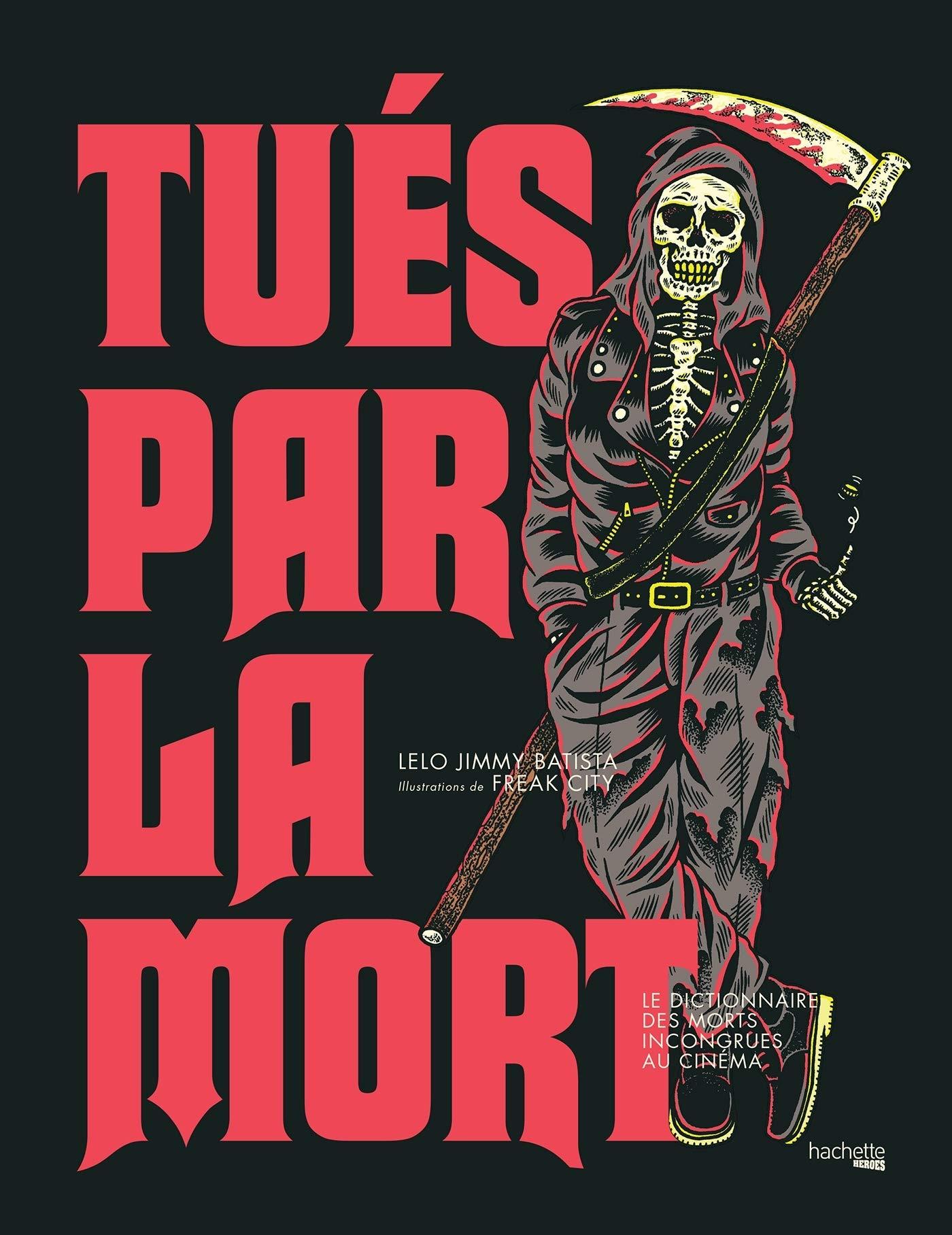 Tués par la mort: Amazon.fr: Batista, Lelo Jimmy: Livres