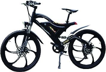 Addmotor Hithot H2.Pedelec Ebike Bicicleta Eléctrica 500.W 48.V ...