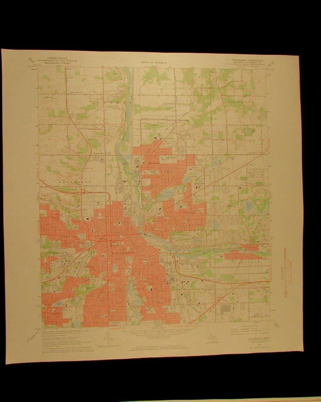 Amazon.com: Kalamazoo Michigan vintage 1969 downtown USGS ... on new orleans louisiana state map, kalamazoo mi zip codes by state, calabasas california state map, des moines iowa state map, biloxi mississippi state map, kearney nebraska state map, concord new hampshire state map, eugene oregon state map, alhambra california state map, glendive montana state map, charleston south carolina state map, kalamazoo road map, richmond virginia state map, savannah georgia state map, peoria illinois state map, kalamazoo mi map, kalamazoo michigan people, oakland california state map, kalamazoo wmu campus map, san diego california state map,