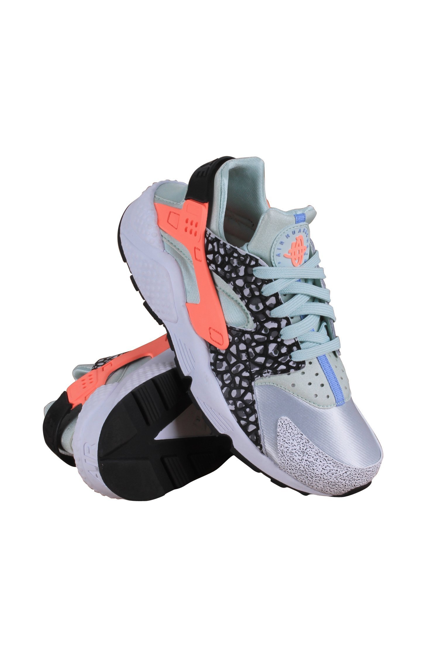b410d58c49e7 Galleon - Nike Womens Air Huarache Run PRM Trainers 683818 Sneakers ...