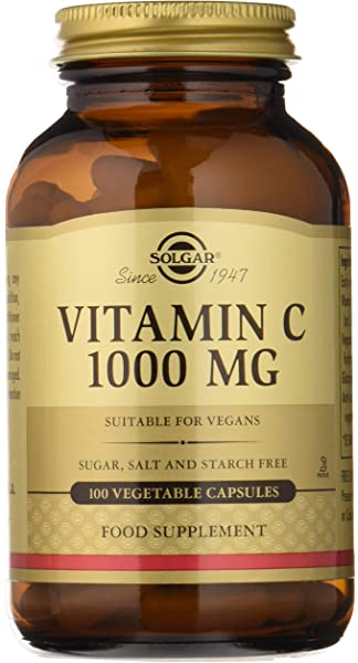 Solgar Vitamina E 268 mg (400 UI) Cápsulas blandas - Envase ...