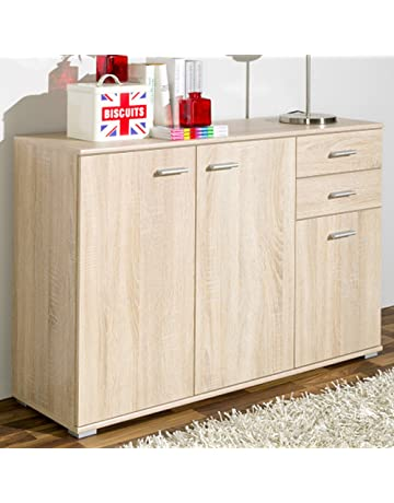 Amazon De Kommoden Sideboards