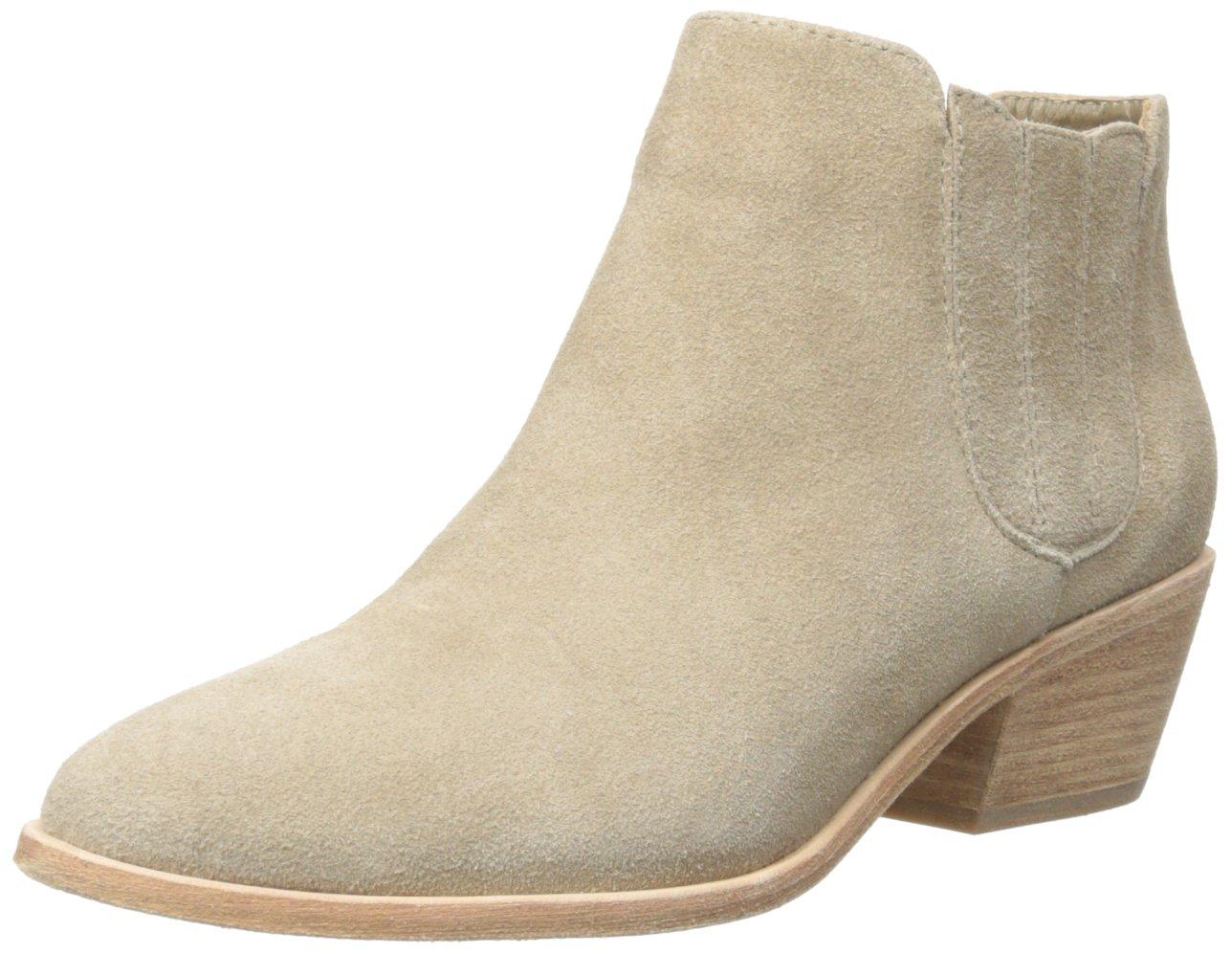 Joie Women's Barlow Boot B00JJ2YF5Q 39.5 M EU / 9.5 B(M) US|Cement
