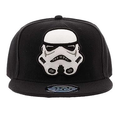 Gorra Star Wars Stormtrooper  Amazon.es  Juguetes y juegos 7d0bc96132b