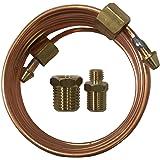 Sherco-Auto 2 1//2 Os Fiber Gaskets 2 12mm 1.25 Piggy Back Oversized Zinc Drain Plugs /&