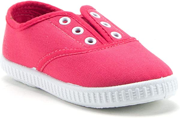 Sneakers Fashion Laceless Flats Shoes