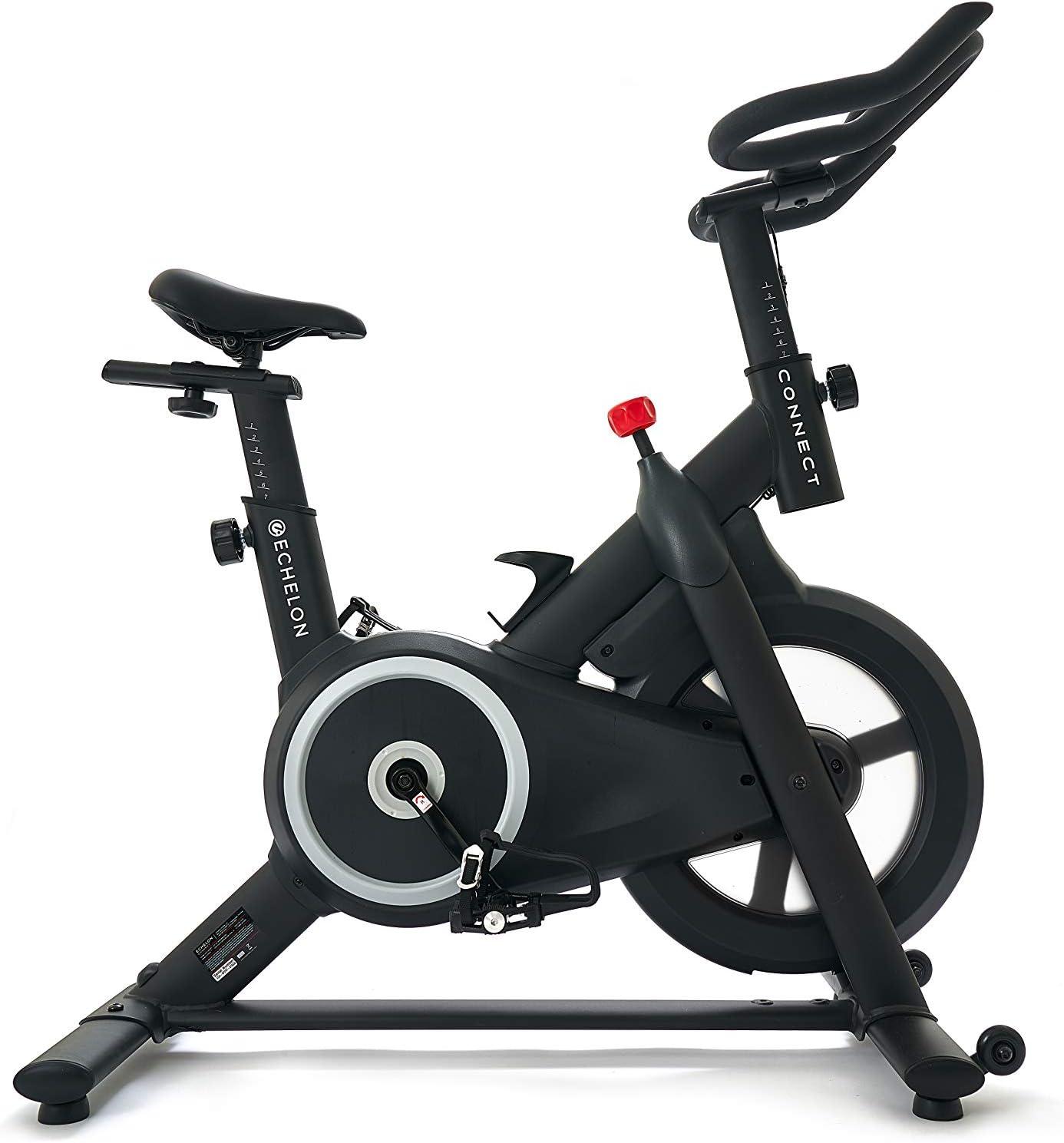 Echelon Smart Connect Fitness Bikes
