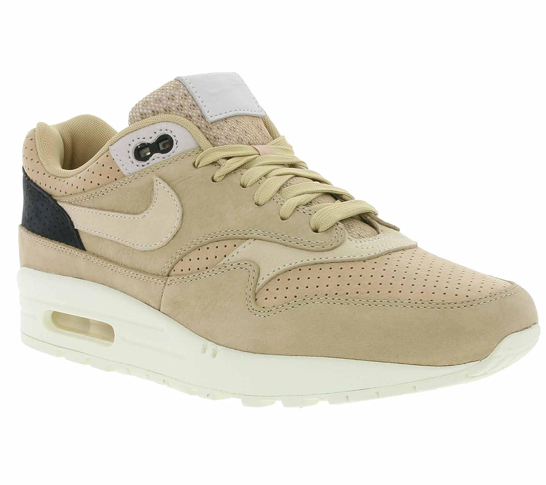 Nike NikeLab Air Max 1 Pinnacle Schuhe Echtleder Sneaker Turnschuhe