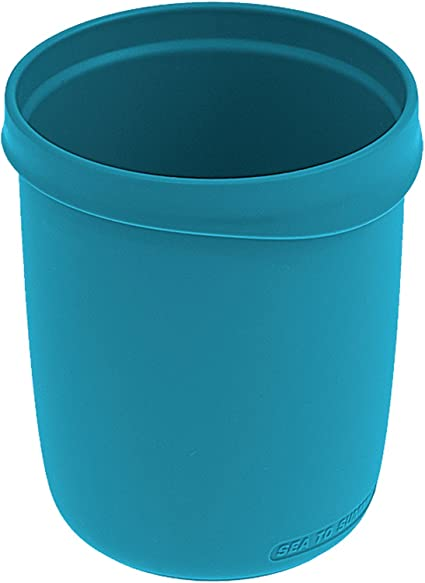 Sea to Summit Delta Insulated Mug Pacific Blue