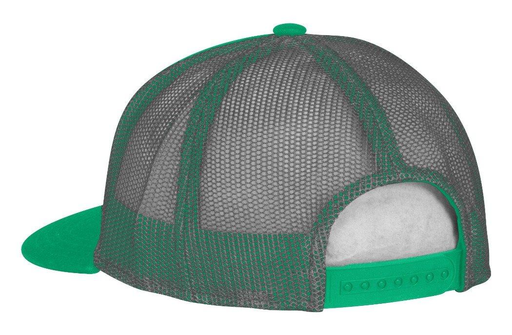 49fdd77bd6701 Amazon.com   adidas Minnesota North Stars CCM NHL Trucking Structured  Adjustable Mesh Back Hat   Sports   Outdoors