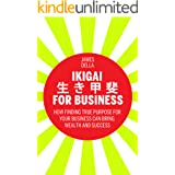 Ikigai for Business