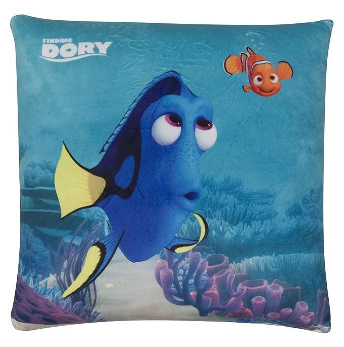 Disney FINDING DORY Soft Cushion PILLOW PETS Nemo Fish Kids Plush Toy Gift NEW