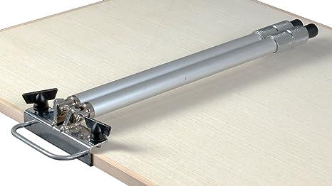 Gambe per sega telescopica-Tavola da disegno: Amazon.it: Casa e cucina