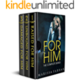 For Him: The Complete Series: A Dark Romance