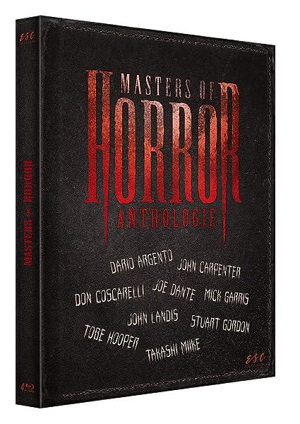Coffret master of horrors anthology, vol. 1 [Blu-Ray] 71zVl9ELpNL._SY600_