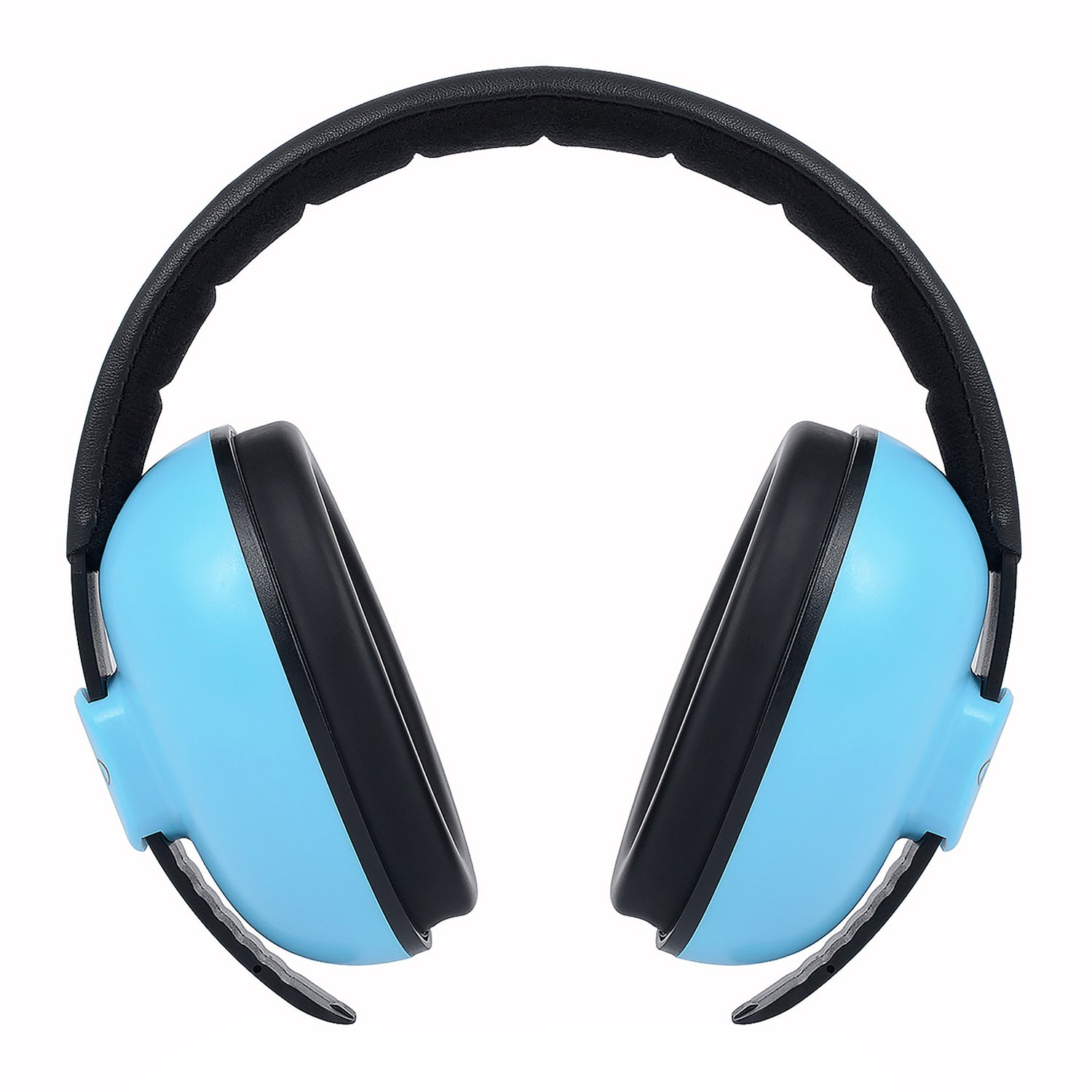Baby Headphones Infant Hearing Protection - Ages 0-2+Years - Noise Cancelling Headphones for Babies Toddlers - Soft & Comfortable - Baby Ear Protection Earmuffs