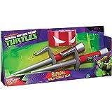 Tortues Ninja - 5523 - Figurine - Accessoires de Combats - Raphael