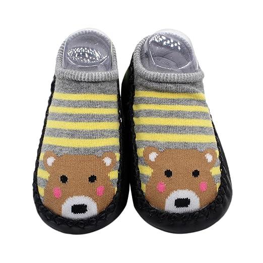 Amazon Com Hongxin Baby Shoes Socks Children Infant Cartoon Socks