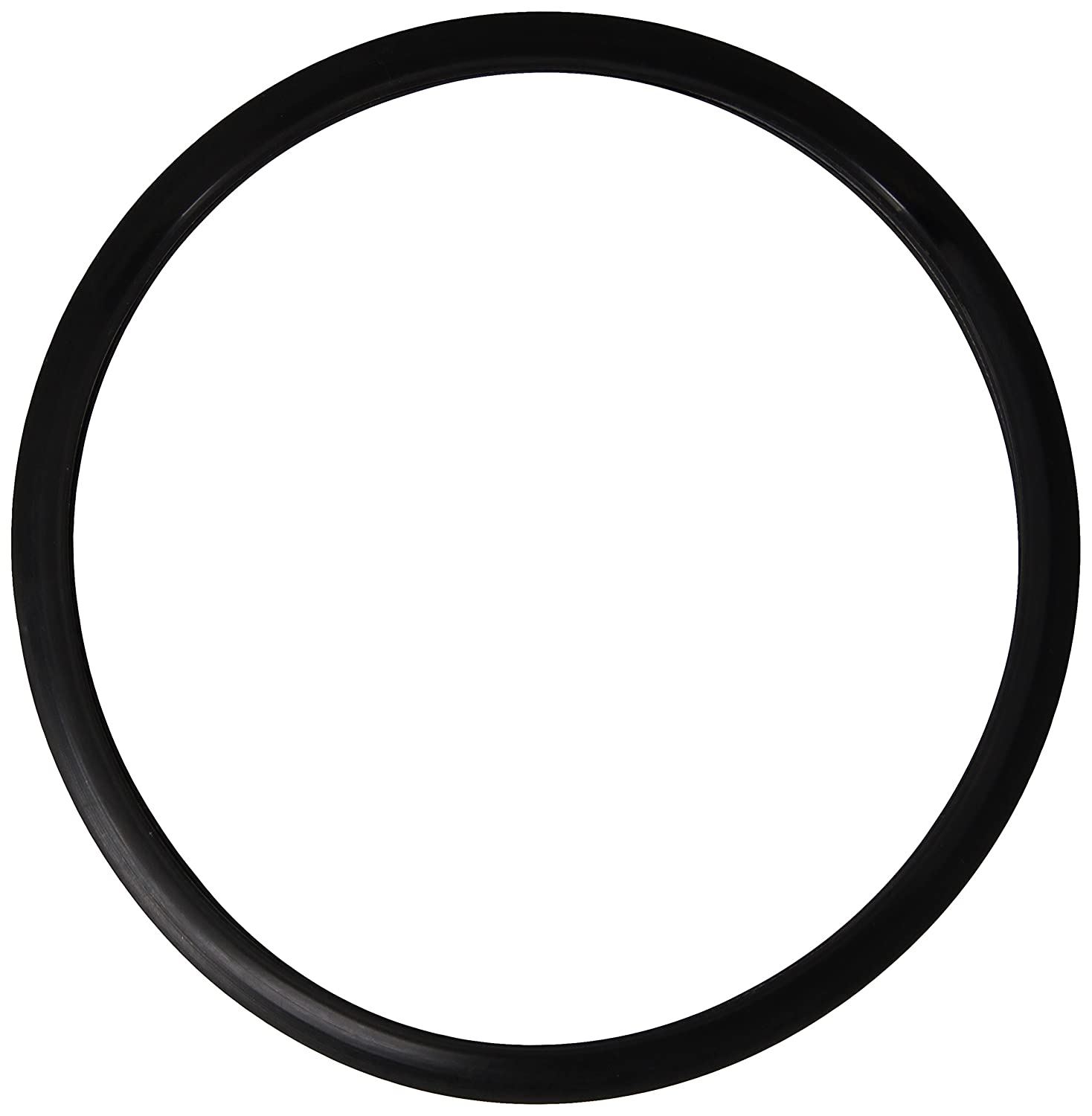 Prestige Junior Sealing Ring Gasket for 5.5/6.5-Liter, Junior Pan Popular & Popular Plus and 4.5/5/7-Liter Deluxe & Deluxe Plus Pressure Cookers