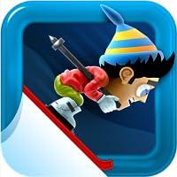 Ski Safari (Kindle Tablet Edition)