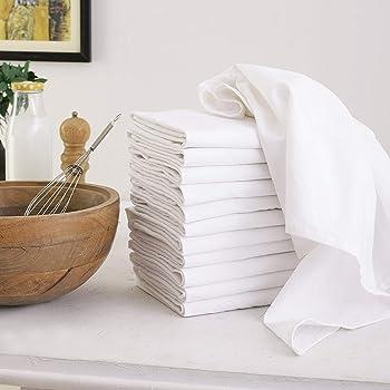 DG Collections Flour Sack Kitchen Towel