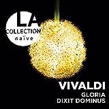 ヴィヴァルディ : グローリア ニ長調 RV589 他 (Vivaldi : Gloria, Dixit Dominus/Rinaldo Alessandrini, Concert Italiano etc.) [輸入盤]