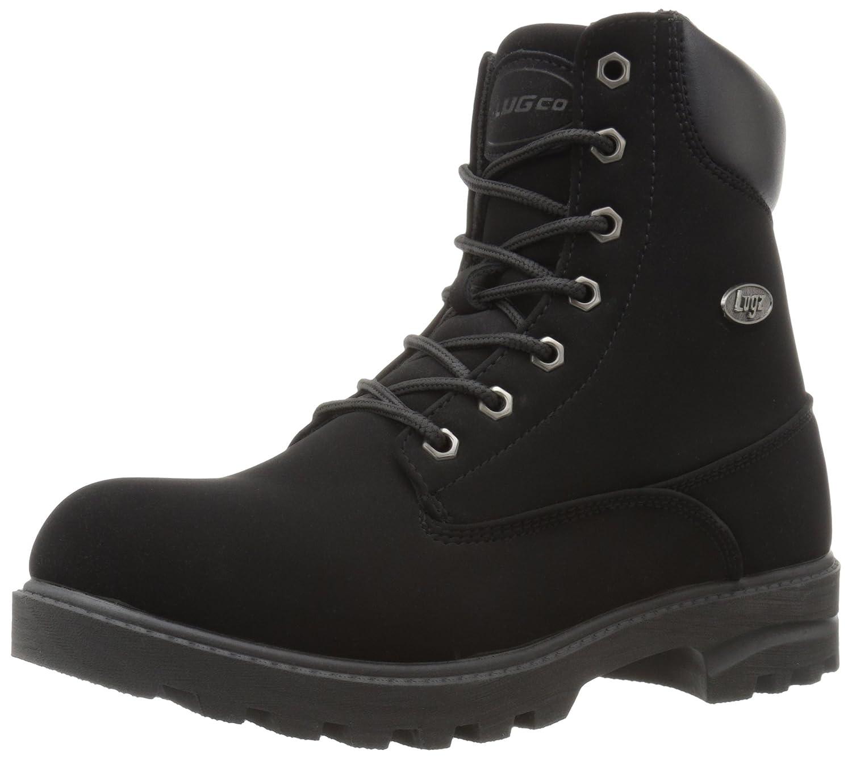 Lugz Women's Empire Hi Wr Winter Boot B01IUKGSMA 7.5 B(M) US|Black