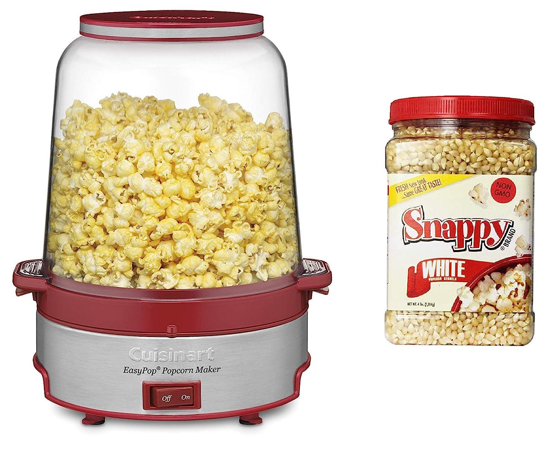 Amazon.com: Cuisinart - Máquina para hacer palomitas ...