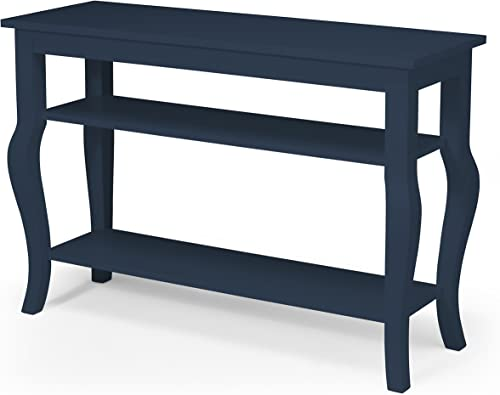 Kate and Laurel Lillian Wood Console Table