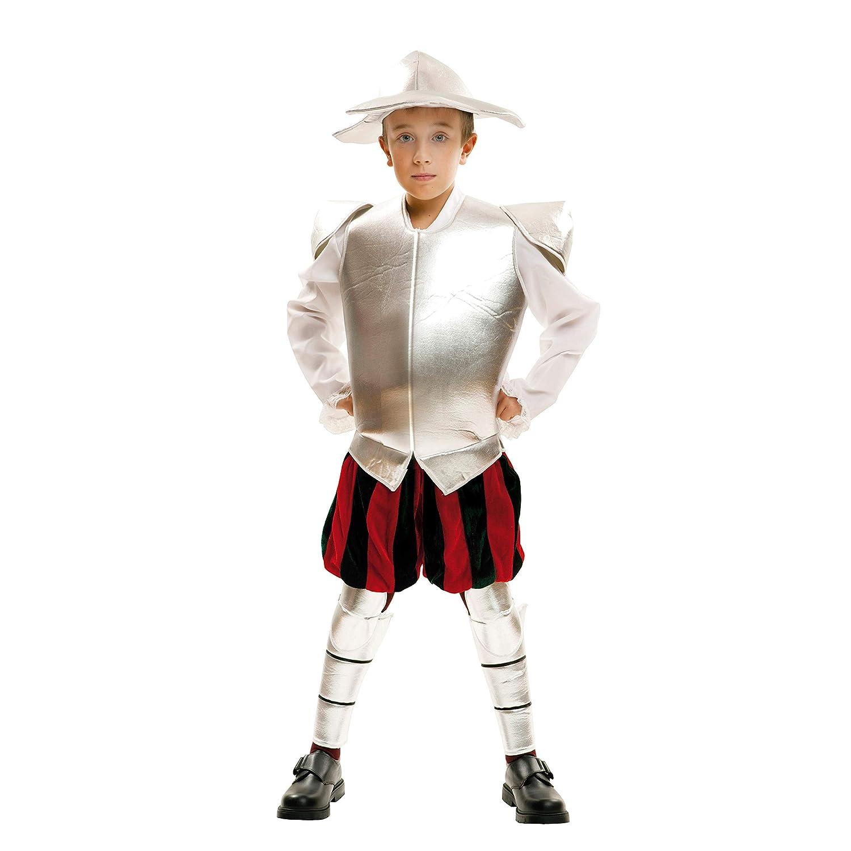 My Other Me Me Me- Quijote Y Cervantes Historical Disfraz ...