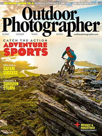 Amazon com: Outdoor Photographer: Werner Publishing Corporation