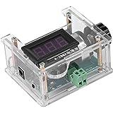Generador de Señal de Corriente Digital Ajustable 4-20 mA Simulador Analógico Generador Constante Fuente