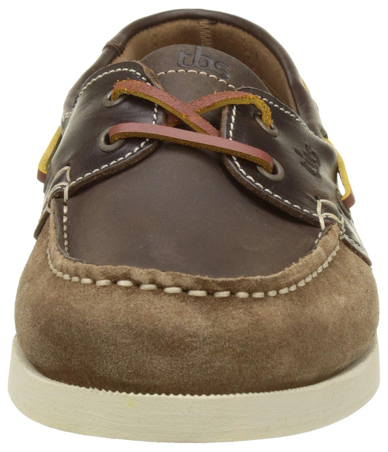 a45c9c8c49bdb9 TBS Phenis H8 Multico Datte 44 EU TBS TECHNISYNTHESE PHENIS--H80A5 Chaussures  Bateau Homme Chaussures ...