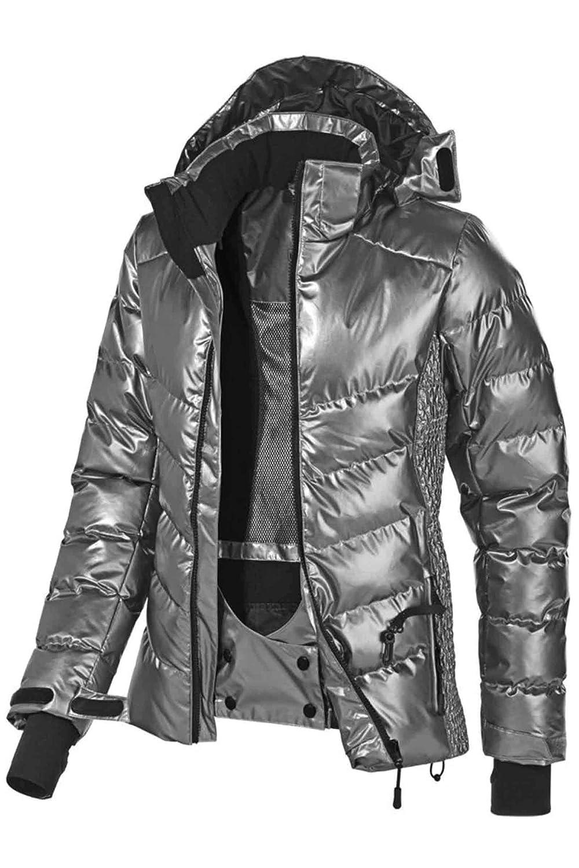 Crivit Pro Damen Skijacke Winter Bionic® Recco® Ortungssystem