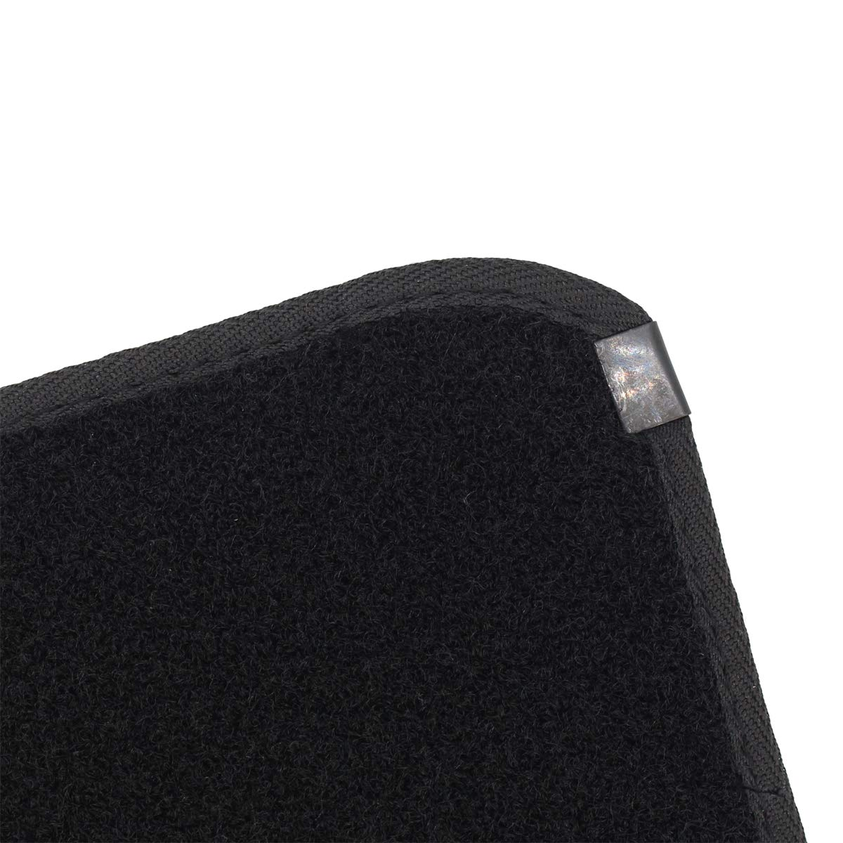 NewYall Black Dash Mat Cover Dashboard Pad