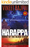 Harappa - Curse of the Blood River (English Edition)