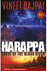 Harappa - Curse of the Blood River Kindle Edition