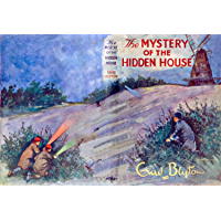 The Mystery of the Hidden House (Five Find-Outers #6) (English Edition)