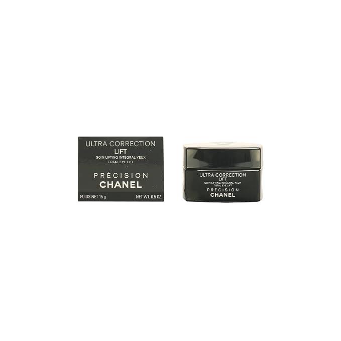 Chanel Ultra Correction Lift Total Eye Lift 13