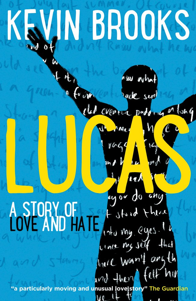 Lucas Text fb2 ebook
