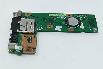 COMPRO PC - Tarjeta DC Power Jack + Puerto USB para ASUS ...