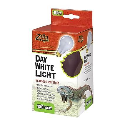 Amazon Com Zilla Reptile Terrarium Heat Lamps Incandescent Bulb