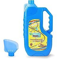 Aupmeka Bubble Solution Refills Concentrated Solution 40 Ounce( 3 Gallon ) Bubble Liquid with Funnel for Bubble Machine…