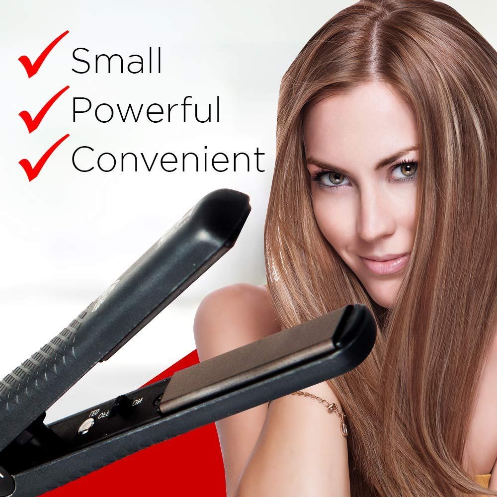 The 10 Best Mini Flat Iron For Short Hair Style in 2020