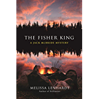 The Fisher King: A Jack McBride Mystery (Jack McBride Mysteries Book 2)