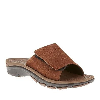4206f9f96057 WalkSmart Women s Sport Slide Sandals